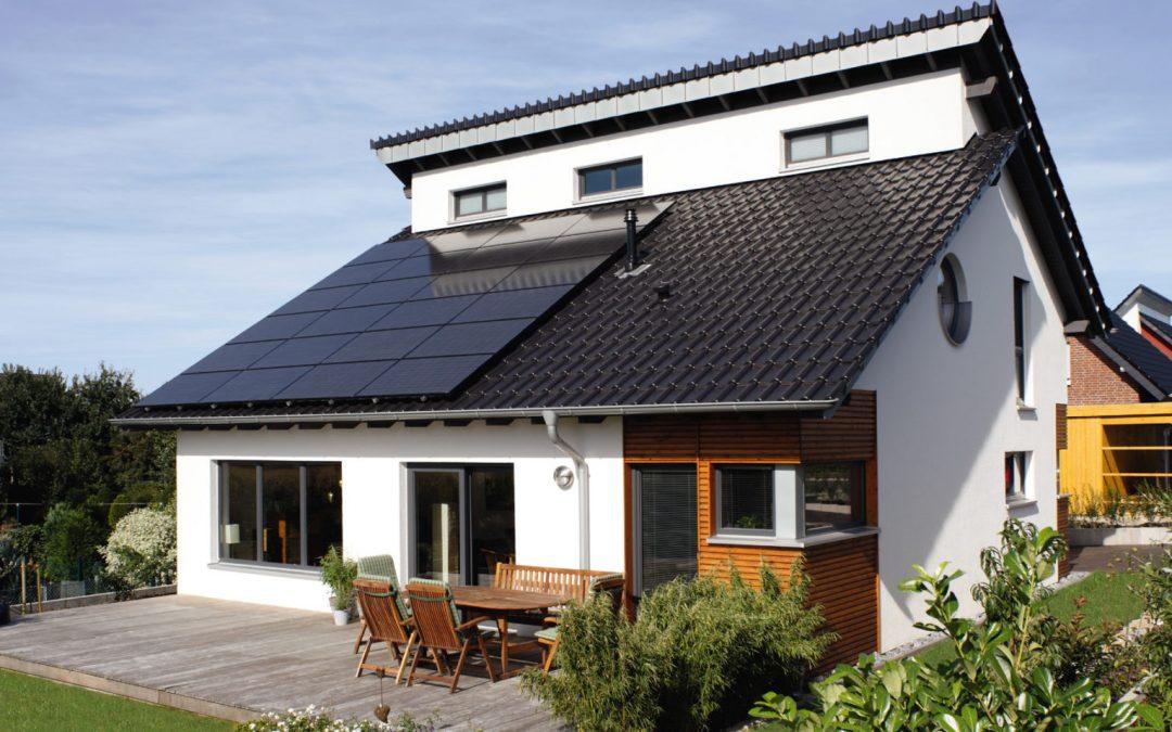Fotovoltaico: l'energia del presente che rende indipendenti le nostre case