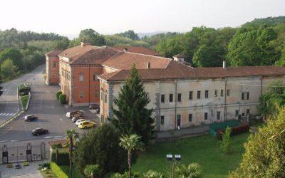 Presentazione progetto Arona, Novara