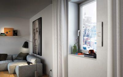 Aria pura in casa con VMC e microventilazione integrata