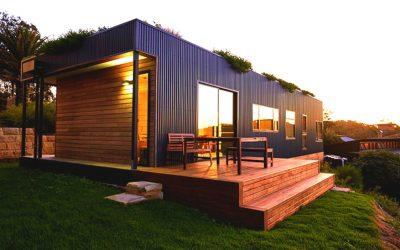 Superbonus 110% per le case prefabbricate in legno