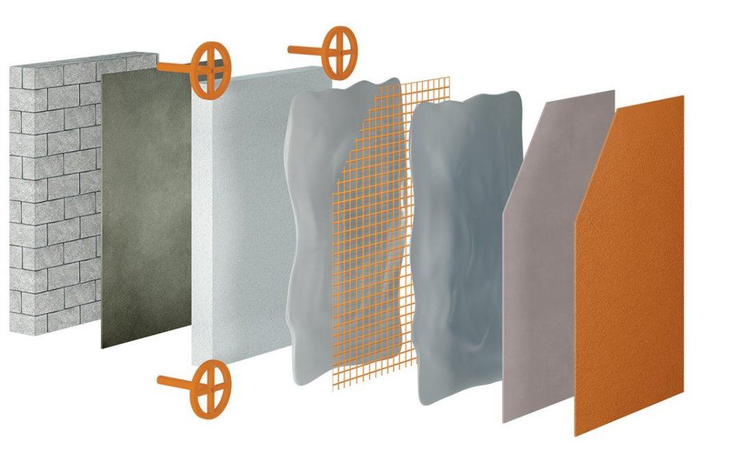 Isolanti per cappotto, i materiali migliori per evitare muffe, condense e dispersione di calore